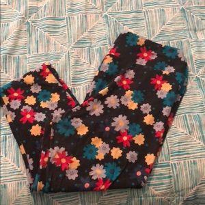 Lularoe T&C leggings